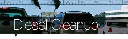 Diesel Cleanup